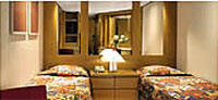 Celebrity Constellation Interior Stateroom