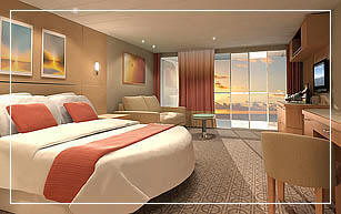Celebrity Eclipse Sky Suite