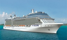 Celebrity Eclipse Cruise Ship Information
