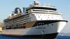 Celebrity Millennium Ship