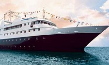 Celebrity Xpedition Ship - Galapagos